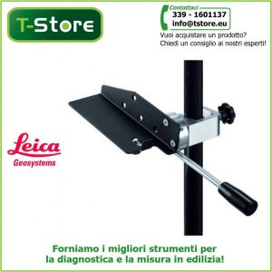 LSA360-S - Supporto per palina e treppiede fotografico
