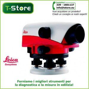 Livello ottico Leica NA724