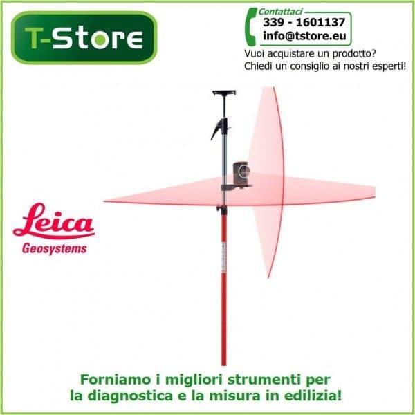 CLR290 - Asta Telescopica a pressione Pavimento/Soffitto