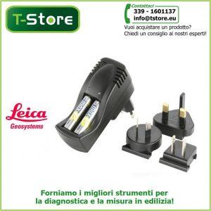 Caricabatteria Leica UC20