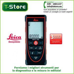 DISTO X310