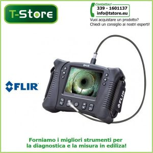 FLIR VS70 - Videoscopio