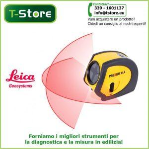 Livello laser Prexiso XL2