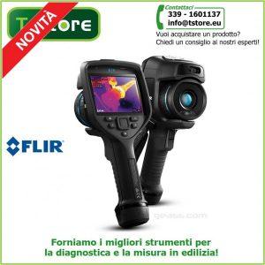 Termocamere FLIR E75