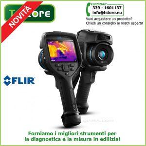 Termocamere FLIR E95