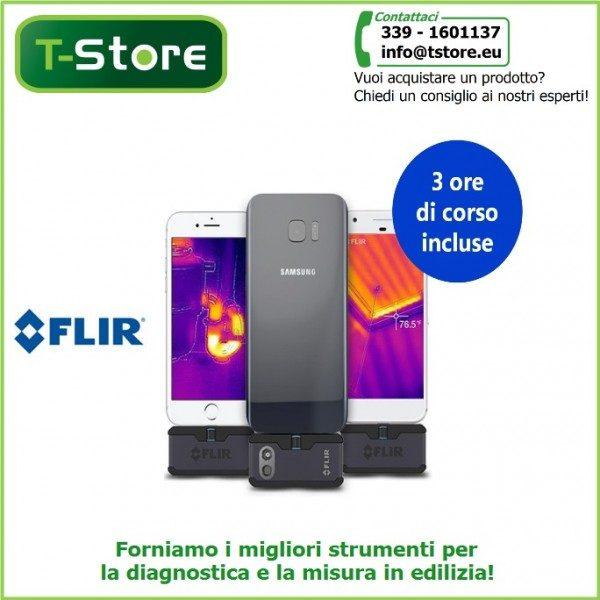 Termocamera FLIR ONE Pro per Android USB-C